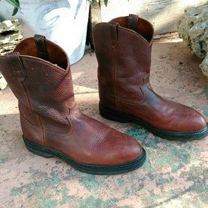Dan Post work boots size 13 EW